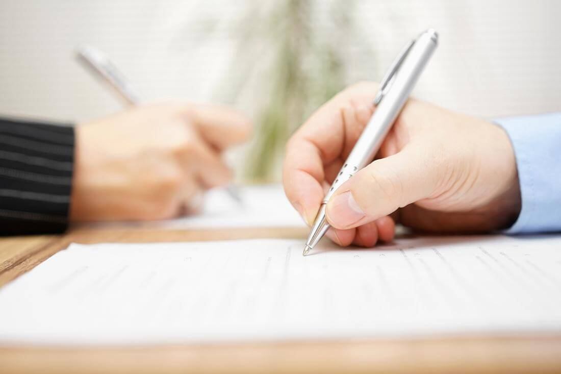 Do I Need a Temporary Restraining Order During My Divorce?
