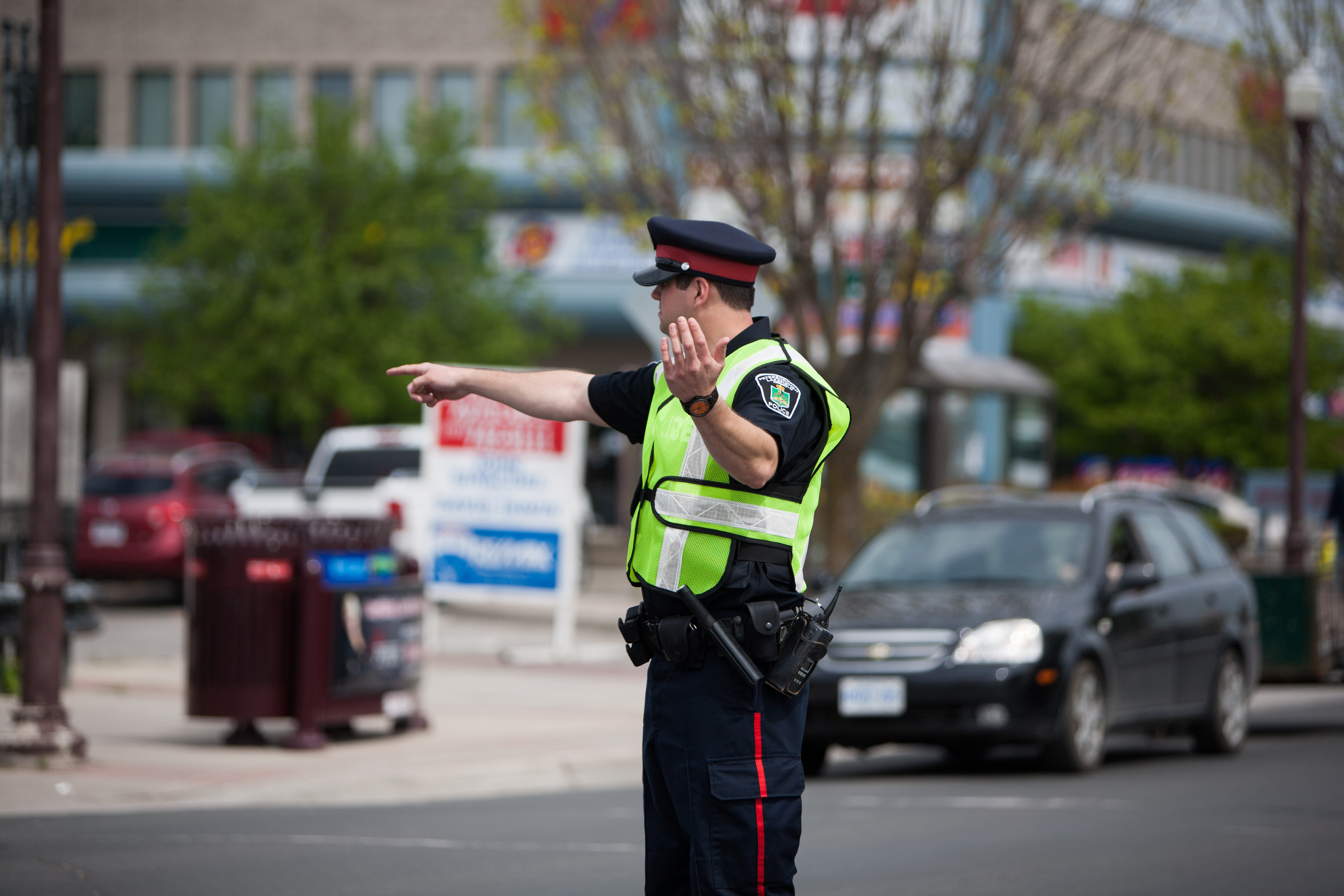Everything You Need to Know to Fight a Traffic Ticket