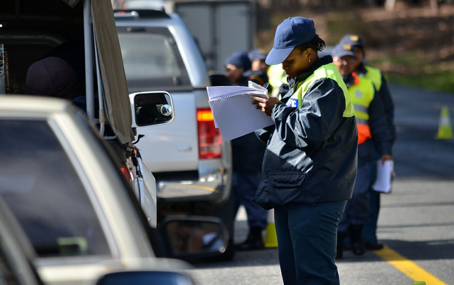 How CDL Commercial Drivers Are Affected By A DUI Conviction