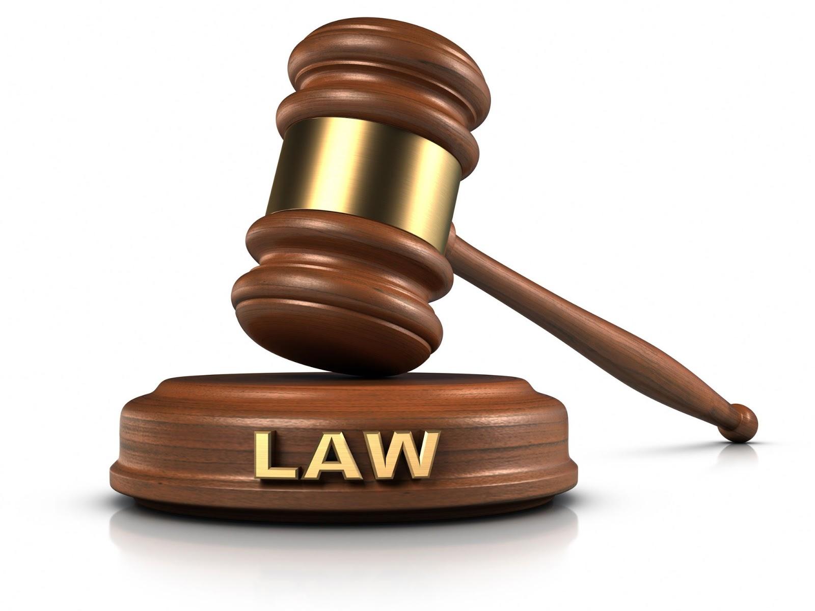 International Law Degree Benefits
