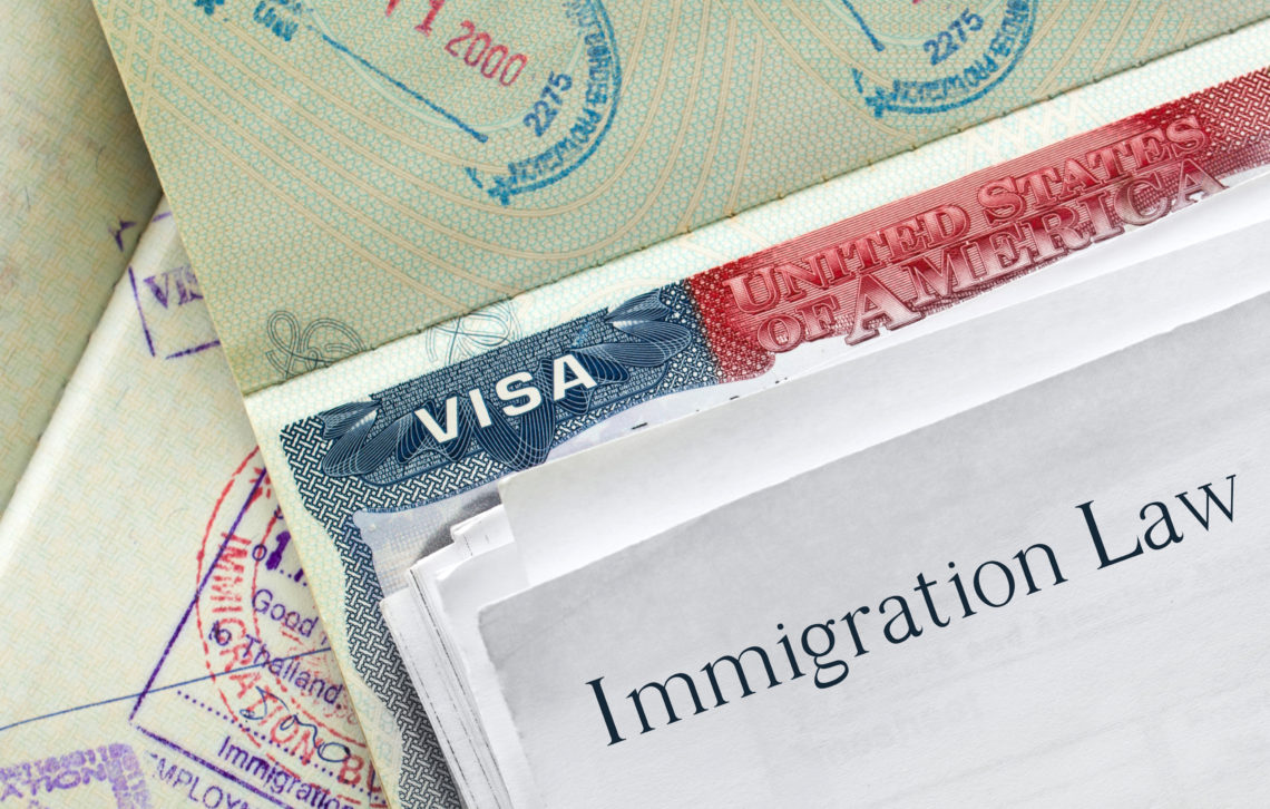 Lithuania Immigration Law Experts