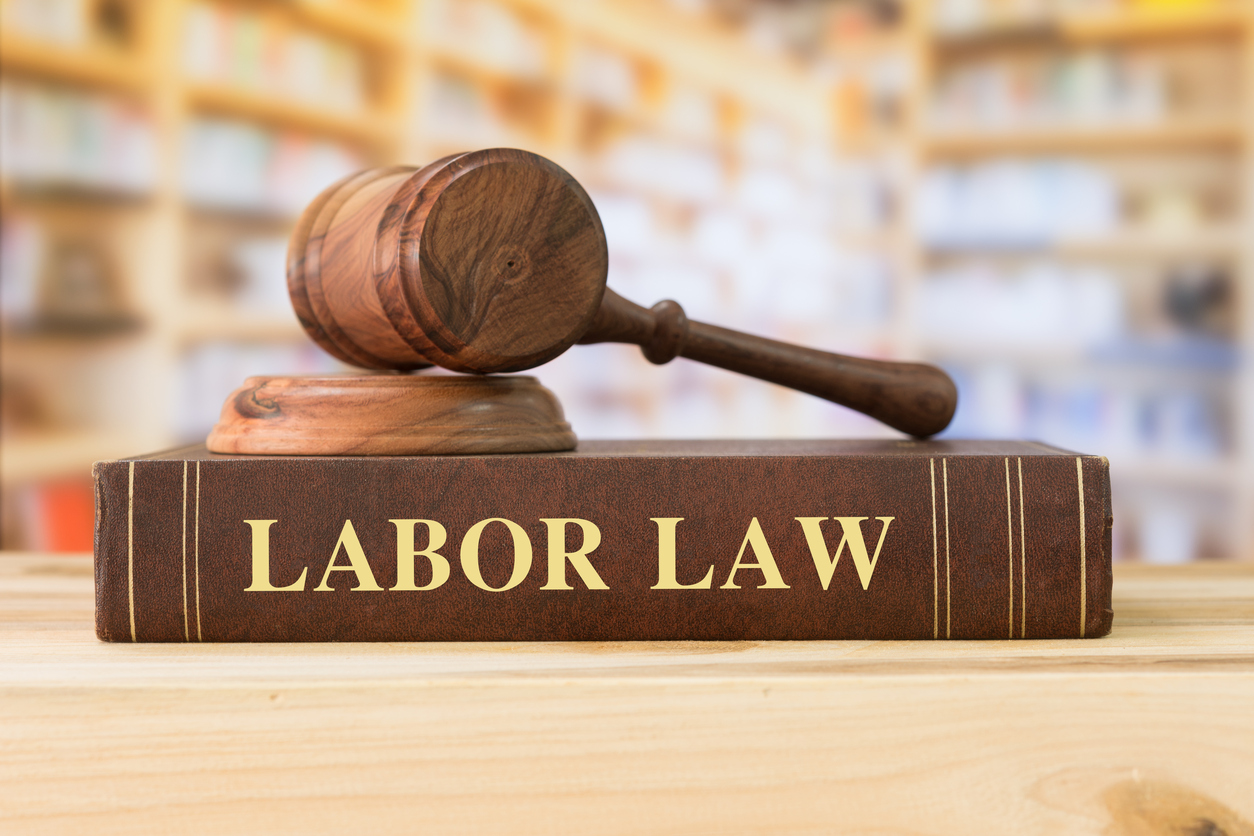 Need Help With Employment Law?