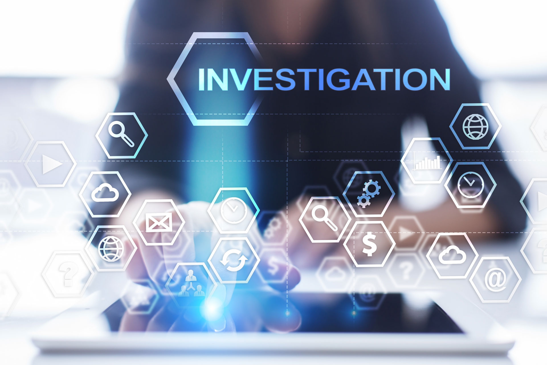 The Advantages of Using Mapping Applications in Law Enforcement - Operations