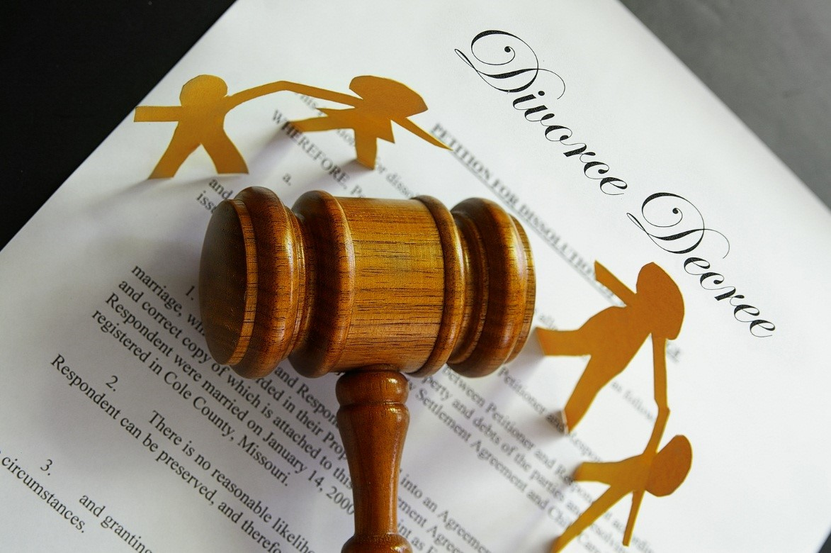 The Emotional Challenges Of Divorce