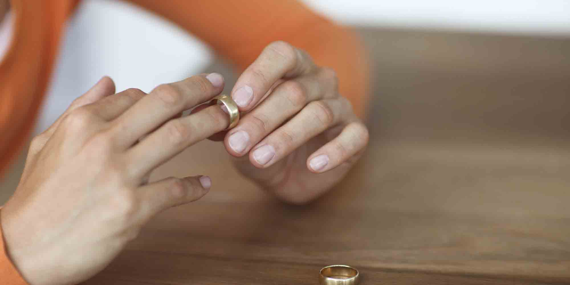 The Pros and Cons of a Cut-Rate Divorce