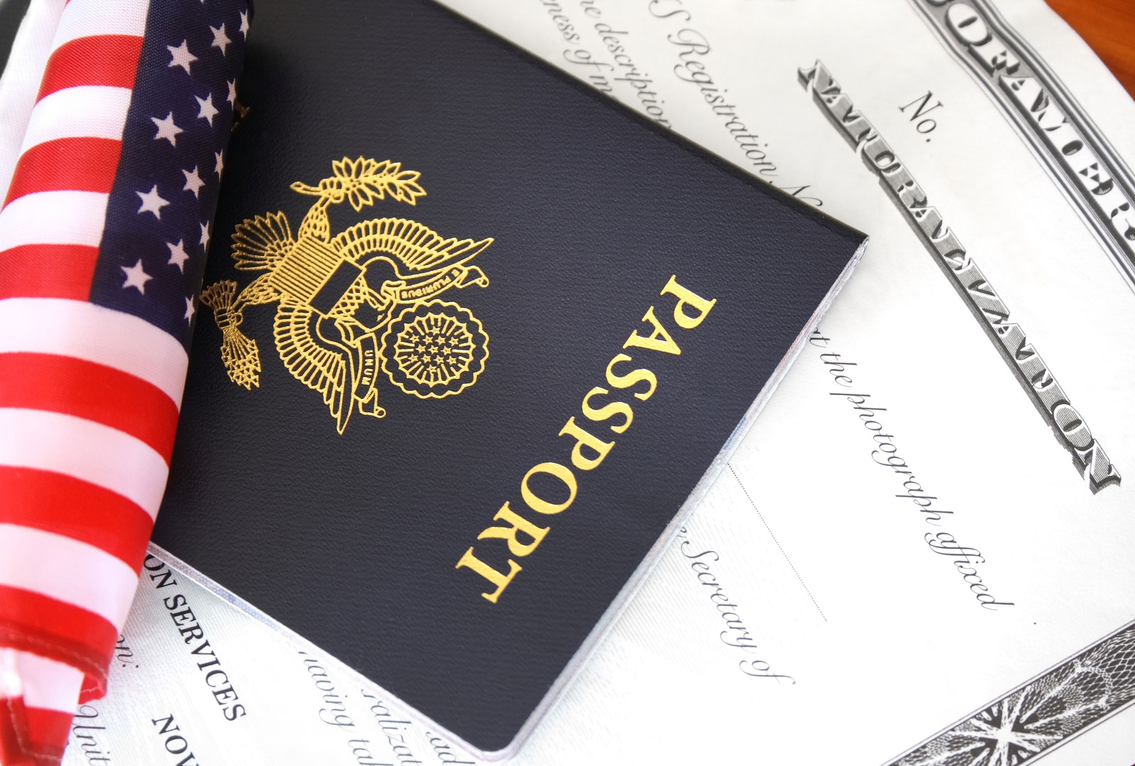 Which INS Forms to File For Temporary Protected Status in US?