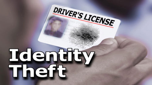 Why Identity Theft is The Fastest Growing Crime Worldwide